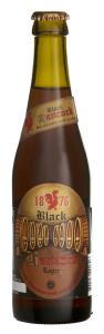 Hancock Black Lager